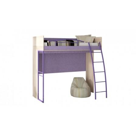 Детская кровать-чердак Индиго Пм-145.01