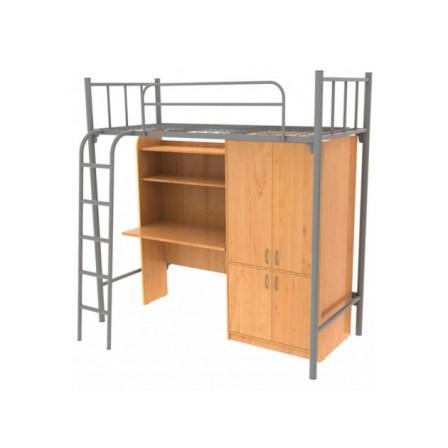 Детская кровать-чердак Арида 1