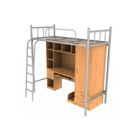 Детская кровать-чердак Арида 2