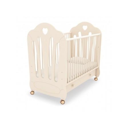 Кроватка для новорожденных Стефани