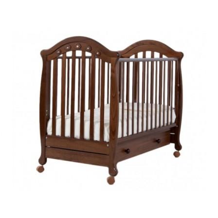 Кроватка для новорожденных Джозеппе К.СВ.