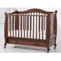Кроватка для новорожденных Моника
