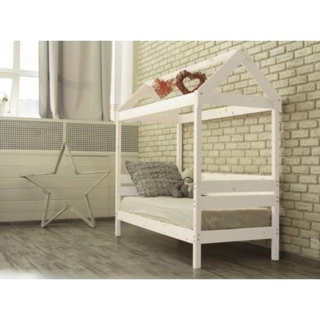 Детская кроватка-домик Вингс