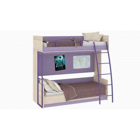 Кровать Индиго ГН-145.004 двухъярусная