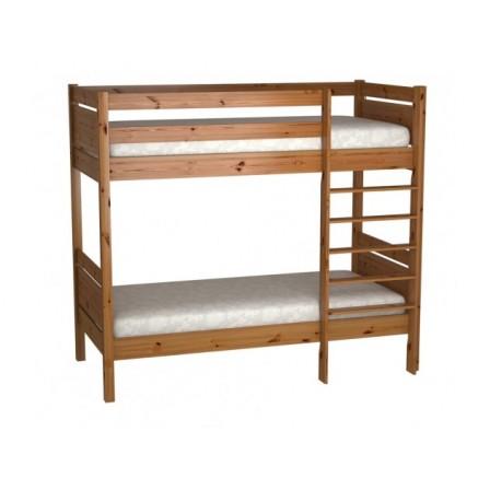 Двухъярусная детская кровать Брамминг 2я