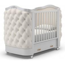 Как выбрать детскую кровать для новорожденных?