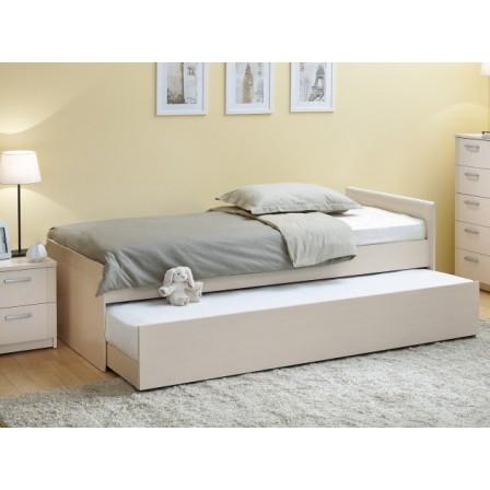 Детская кровать от 3 лет Дуэт К