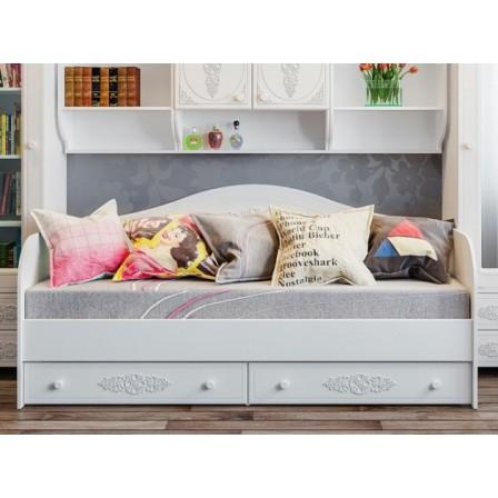 Детская кровать от 3 лет Ассоль-10