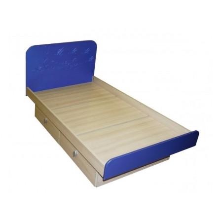 Детская кровать от 3 лет Жили-были-1