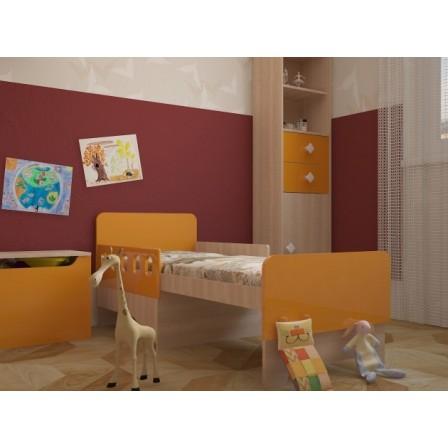Детская кровать от 3 лет Жили-были-2