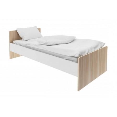 Детская кровать от 3 лет Умка СТЛ 4