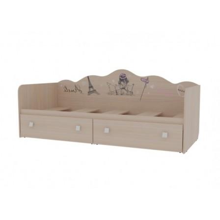 Детская кровать-диван Амели СФ