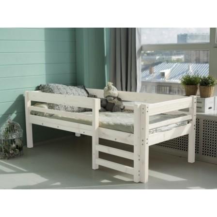 Детская кровать от 3 лет Твинни-Тедди