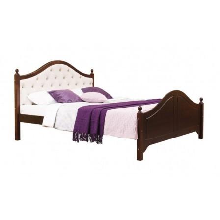 Детская кровать от 3 лет Кая 2 мягкая