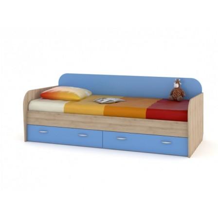 Детская кровать от 3 лет Ника 424