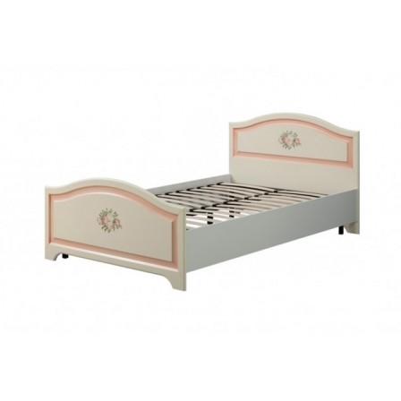 Детская кровать от 3 лет Алиса-10