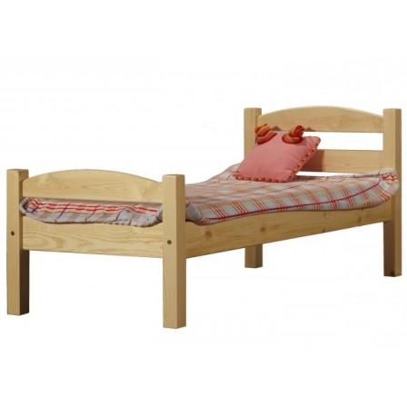 Детская кровать от 3 лет Дуга