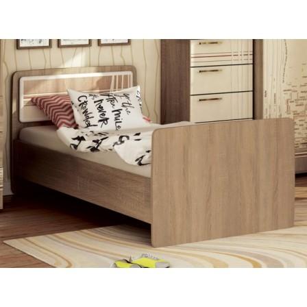 Детская кровать от 3 лет Бриз 10