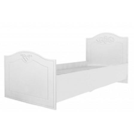 Детская кровать Ариэль ЛД.511010.000 (800*1900)