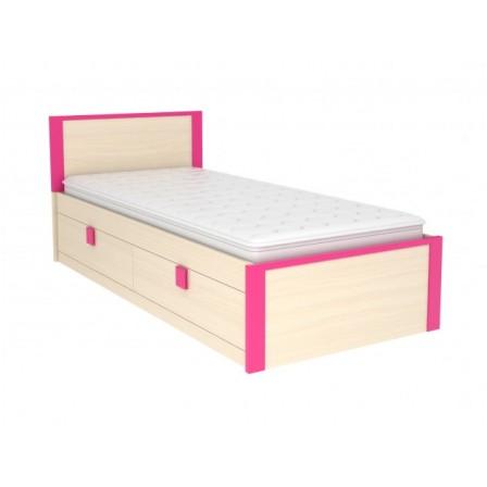 Детская кровать от 3 лет Пионер 1