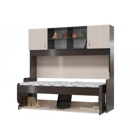 Детская кровать-стол Мэри-4