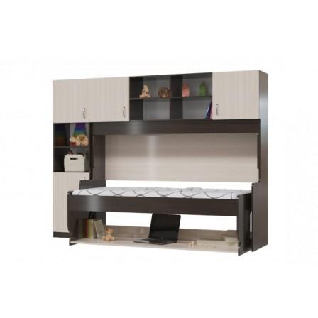 Детская кровать-стол Мэри-5
