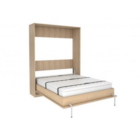 Кровать-стенка двуспальная Мерлен К04