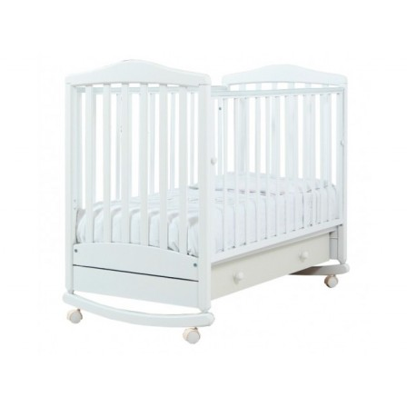 Кроватка-маятник Симоник