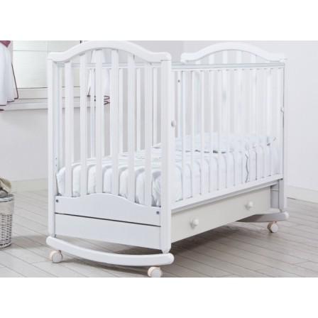 Кроватка-маятник Лейла