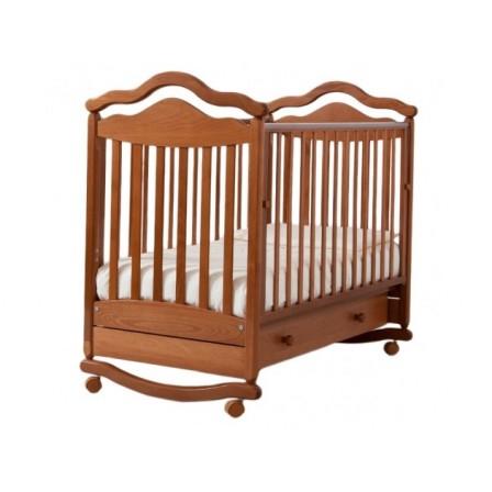 Кроватка-маятник Анжелика