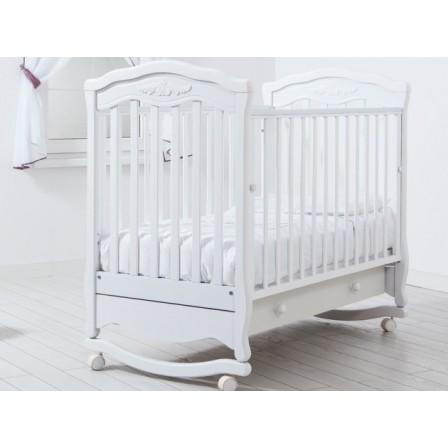 Кроватка-маятник Шарлотта