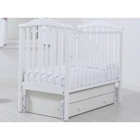 Кроватка-маятник Людмила