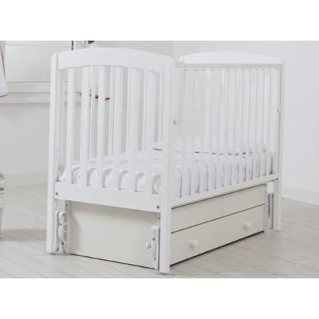 Кроватка-маятник Чуча