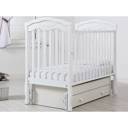 Кроватка-маятник Шарлотта М