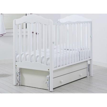 Кроватка-маятник Анастасия М