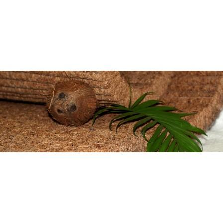 Преимущества и недостатки кокосовой койры и войлока, что лучше для ребенка?