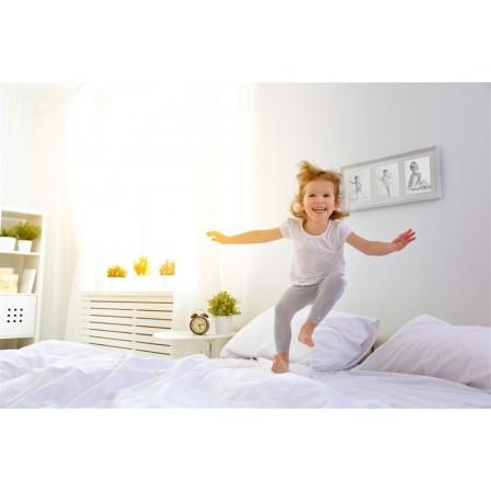 Какие бывают виды детских кроватей