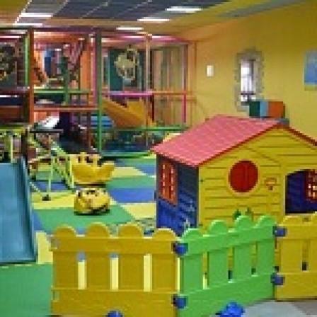 Игровая детская комната. Выбираем вместе с ребенком.