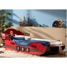 Детская мебель в пиратском стиле.