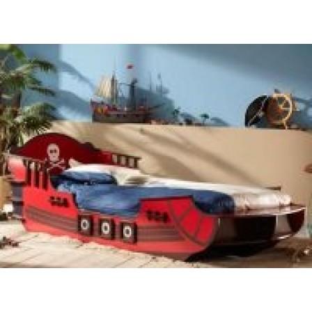 Детская мебель в пиратском стиле, купить в Москве и Московской области по самой привлекательной цене.