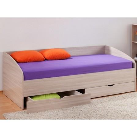 Детская угловая кровать-диван Соня