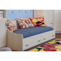 Детская кровать-диван Вега 90