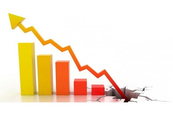 Рост темпов мебельной промышленности за ноябрь-январь.