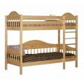 Двухъярусная детская кровать Фрея-23
