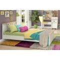 Детская кровать от 3 лет Тифани К-4