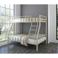 Двухъярусная детская кровать Раута