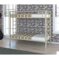Двухъярусная детская кровать с высокими бортиками Валенсия Твист